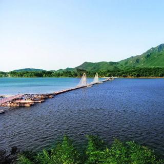 雁栖湖虚拟旅游