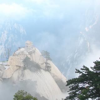 泰山虚拟旅游