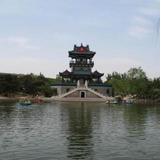 昌平公园虚拟旅游