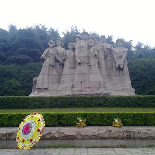 雨花台烈士陵园虚拟旅游