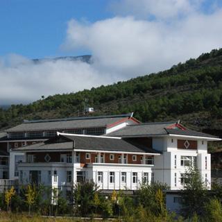云南大学虚拟旅游