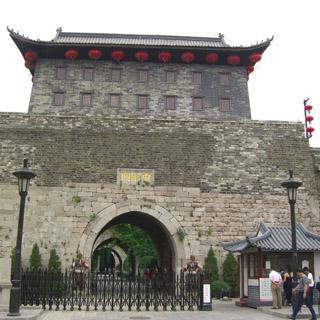 中华门虚拟旅游