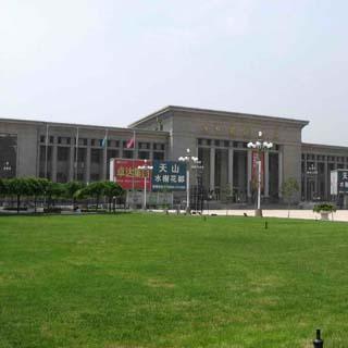 河北博物馆虚拟旅游