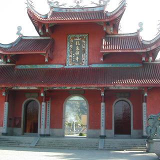 龙泉寺虚拟旅游