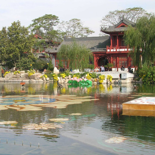 华清宫虚拟旅游