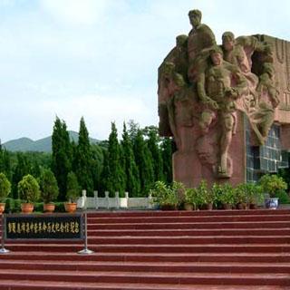 集中营纪念馆虚拟旅游