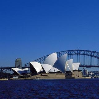 澳大利亚虚拟旅游
