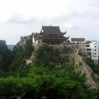 九华山虚拟旅游