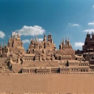 沙湖景区虚拟旅游