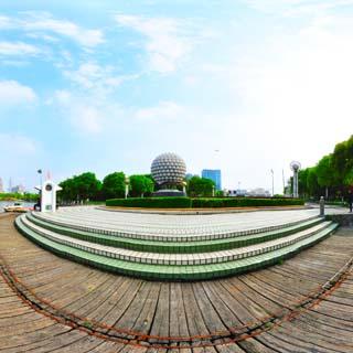南昌虚拟旅游