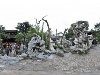 苏州狮子林 NO.4