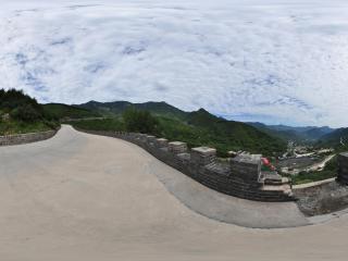 百花山 NO.32全景
