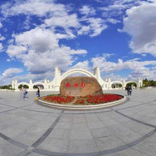黑龙江旅游