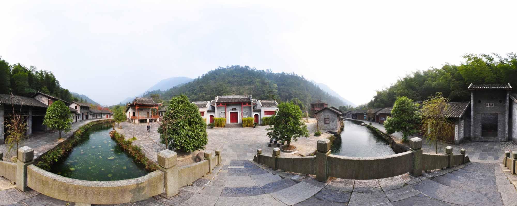 贺州虚拟旅游