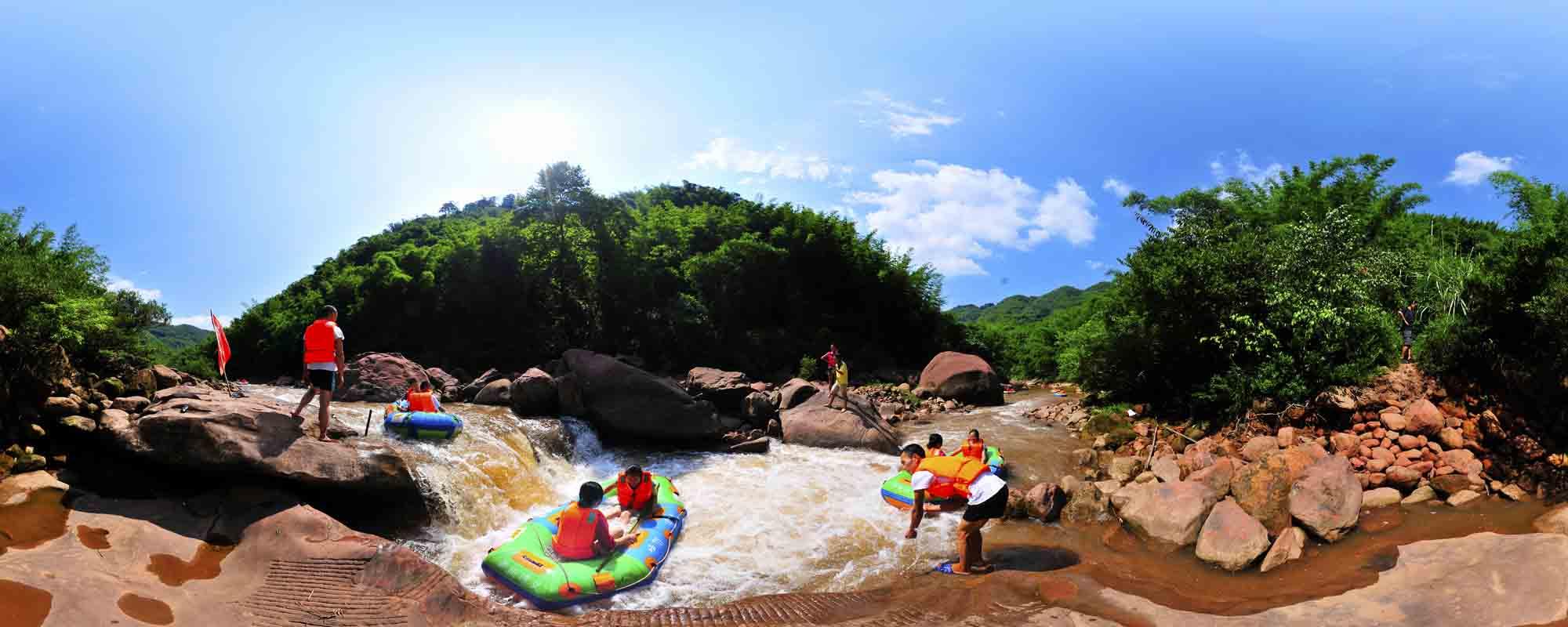 黔东南虚拟旅游