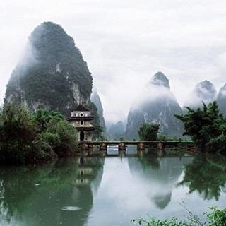 古龙山峡谷群虚拟旅游