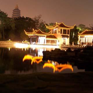 红梅公园虚拟旅游