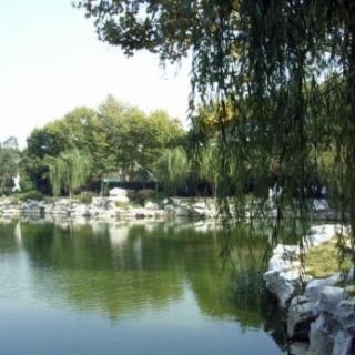延吉公园虚拟旅游