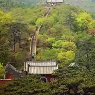 妙峰山虚拟旅游