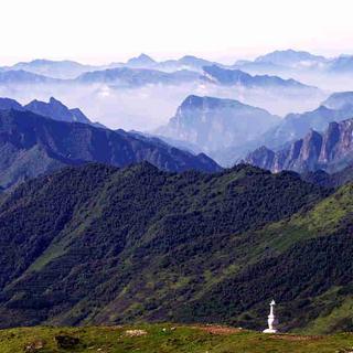 普化寺虚拟旅游