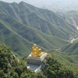 千灵山虚拟旅游