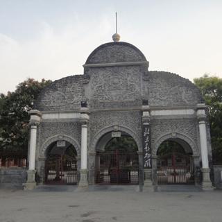 北京动物园虚拟旅游