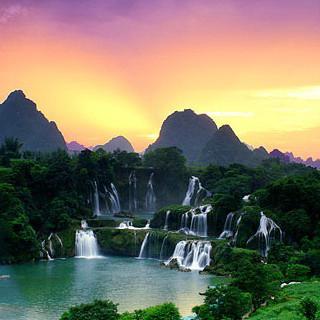通灵大峡谷虚拟旅游