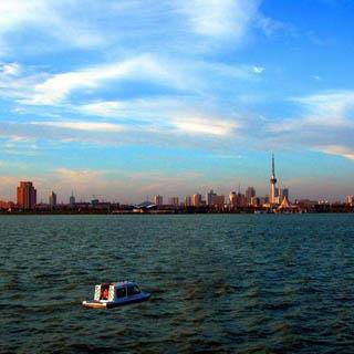 云龙湖虚拟旅游