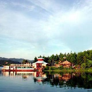 澄碧湖虚拟旅游