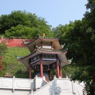 龙母庙虚拟旅游